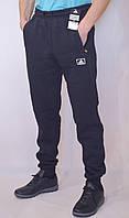 Мужские утепленные штаны ADIDAS (манжет)
