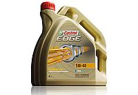 Castrol Edge Titanium FST 5W40 API SN (4L)