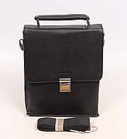 Прямоугольная мужская сумка