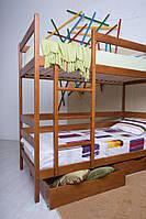 Детские кровати, Кровать Двухъярусная  Амели