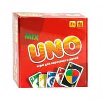 Настольная игра UNO: ЛЮКС 2 в 1 056