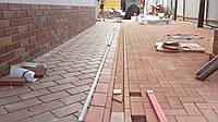 Клінкерна тротуарна цегла, фото 1