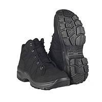 """Ботинки """"GOPAK 5.20"""" оригинальная Cordura ® 1000D Black производитель """"Zenkis"""""""
