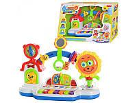 Игра детская развивающая Музыкальный городок Limo Toy 7236