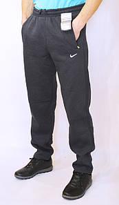 Мужские утепленные штаны прямые XL