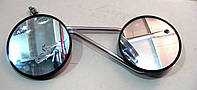 Зеркала Delta
