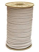 Веревка (шнур) полипропиленовая Ø 10 мм. белая