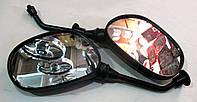 Зеркала Honda Dio, резьба