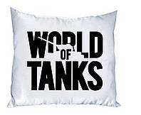 Подушка World of Tanks 19