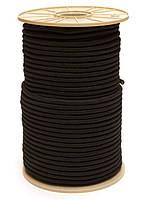 Веревка (шнур) полипропиленовая Ø 10 мм. черная