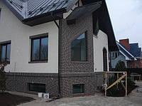 Клінкерна цегла для фасаду