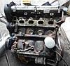 Двигатель  мотор Шевроле лачетти 1.8 LDA