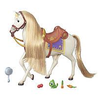 Конь Рапунцель Максимус в наборе с аксессуарами