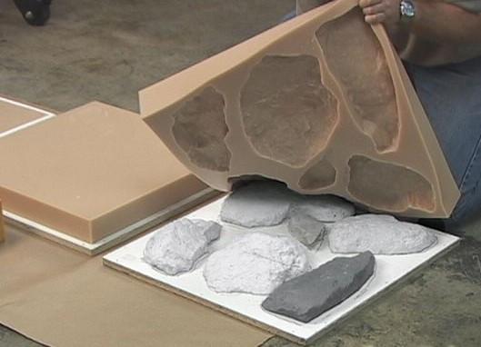 Duramould ET60A Дюрамолд 60 полиуретан для гибких форм (заводская упаковка 75 кг)