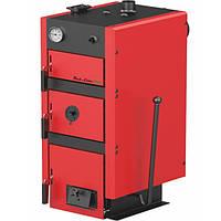 Твердотопливный котел,Metal Fach,Red Line Plus- 10.Мощность кВт:10.