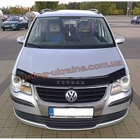 Дефлектор капота Vip Tuning на VW Touran с 2010-2015 г.в
