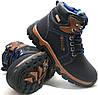 Детские зимние ботинки Badoxx Польша (размеры 32-37), фото 2