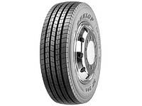 Dunlop SP344 (рулевая ось) 265/70 R17.5 139/136M