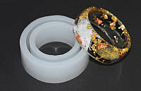 Молд для заливки браслета (непрозрачный силикон)