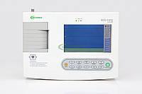 Электрокардиограф цифровой  ECG-101G COLOR 1-канальный