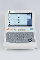 Электрокардиограф 12-канальный цифровой  iE 12A