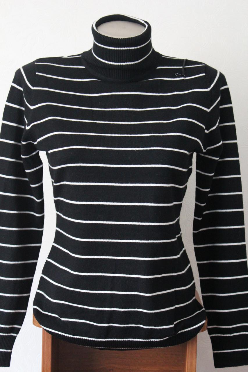 194facc9404 Свитер женский в полоску - Elenka - женская одежда оптом  юбки и сарафаны  женские