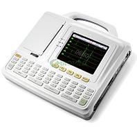 Электрокардиограф  ВЕ600, 6 - канальный, фото 1