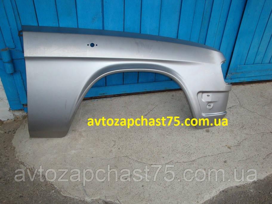 Крыло Газ 3110 переднее правое (Горьковский автомобильный завод, Россия)