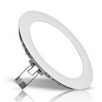 LED светильник 9W 4500k круглый Neomax Размер мм: 150/125/22