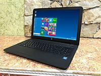"Ноутбук HP 250 G4 (Х4 Intel/4Gb/500Gb/Intel HD/15.6"") РАССРОЧКА НА 12 МЕСЯЦЕВ ПО ВСЕЙ УКРАИНЕ !!!"