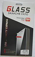 Закаленное защитное стекло для Lenovo S580, F714