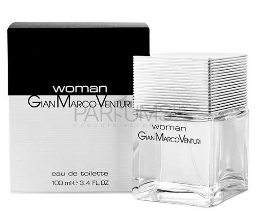 Женская туалетная вода реплика «Gian Marco Venturi Woman»(100 мл)