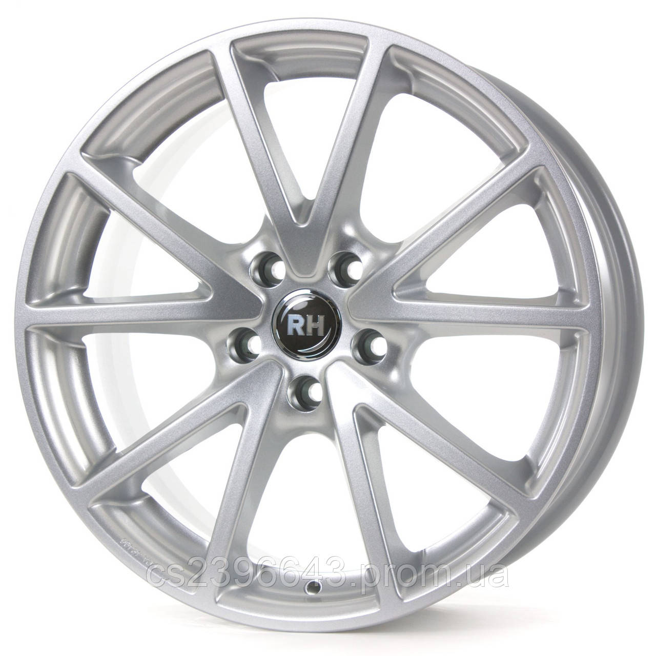 Колесный диск RH Alurad DE Sports 18x8 ET35