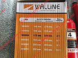Домкрат пляшковий гідравлічний 4т Walline, фото 3