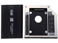 Карманы и аксесуары для жестких дисков