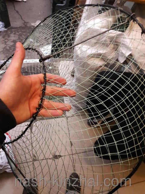 где купить рыболовные сети в виннице