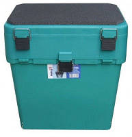 Ящик для зимней рыбалки Тонар, ОРИГИНАЛ, ПОДАРОК РЫБАКУ, в наличии 3 цвета  , рыбалка, комплектующее