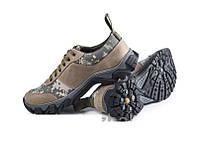Тактические кроссовки Армеец ,натуральная кожа, производство Польша , рыбалка, комплектующее, фото 1
