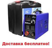 Сварочный инвертор GERRARD MMA-250 Home Line! Варит электродом 5 мм!