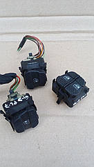 Кнопки электростеклоподъемников Volkswagen Golf-3.