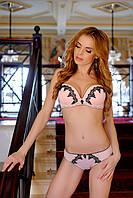 Комплект женского нижнего белья Lora iris 6408