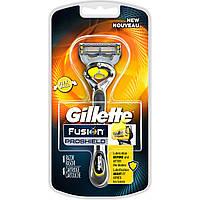 Бритва Gillette Fusion PROSHIELD FlexBall
