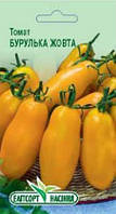 Семена томата Бурулька желтая 0,1 г