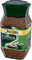 Кофе растворимый Jacobs Kronung 200 г