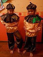 Костюм жолудя, костюм жолудь прокат Киев, фото 1