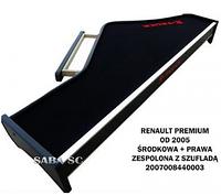 Полка водитель -пассажир с ящиком RENAULT PREMIUM от 2005