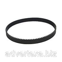 Замкнутый ремень 200-2GT-6 GT2, длина 200 мм, ширина 6 мм для 3d принтера и чпу станка, 100 зубов