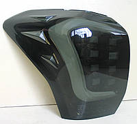 Subaru Forester SJ оптика задняя альтернативная ,фонари тюнинг диодные черные / LED taillights smoke