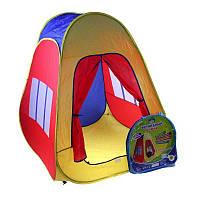 Палатка детская игровая Волшебный домик