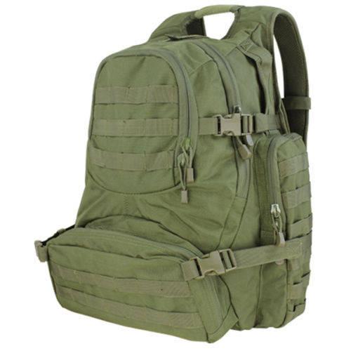 Повседневный рюкзак 48 л. Condor Urban Go Pack OD, 147-001 (Оливковый)